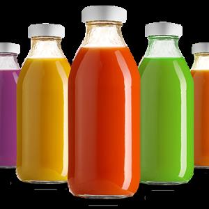 Organic Cold Pressed Juices