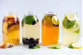 TeaTox Herbal Iced Tea Collection